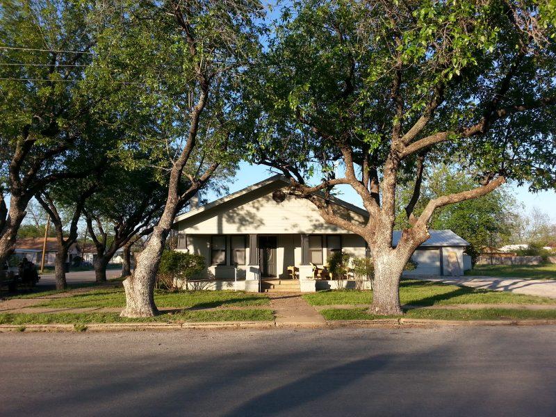 1600 2nd Street - Brownwood, TX