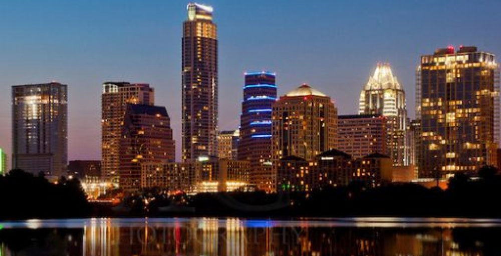 Best Austin Housing
