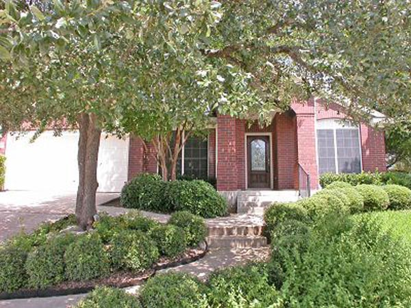 6800 Gabion St - Circle C Ranch, Austin, 78739 CURRENTLY OCCUPIED